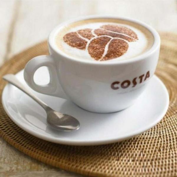 Costa Coffee Trinity Leeds