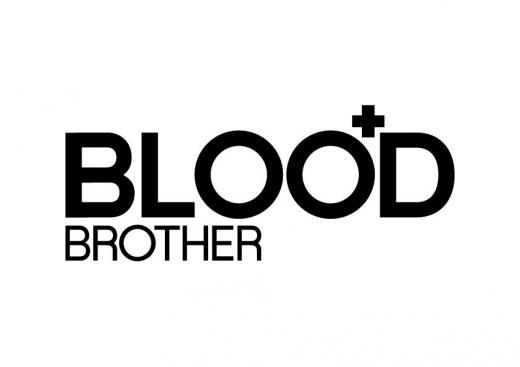 Blood Brother at BLK BX logo