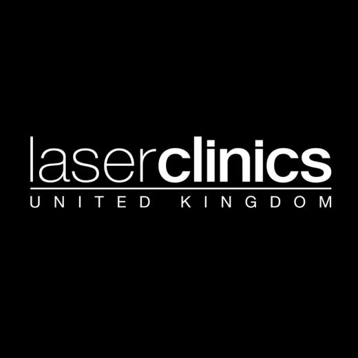 Laser Clinics United Kingdom – Leeds logo