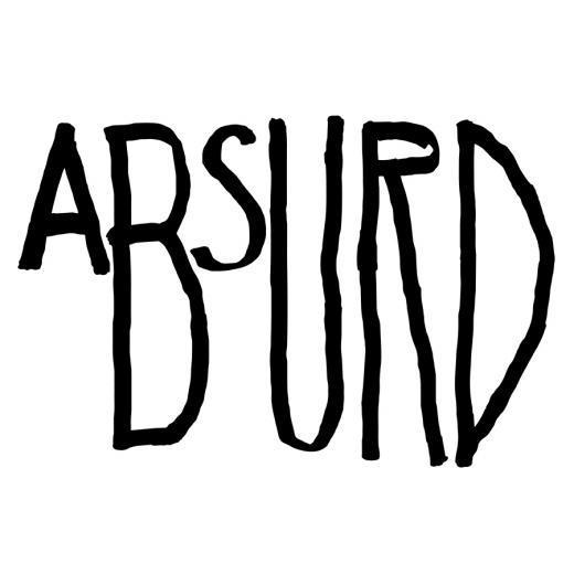 Absurd Bird  logo