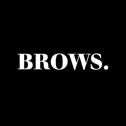 Brows  logo