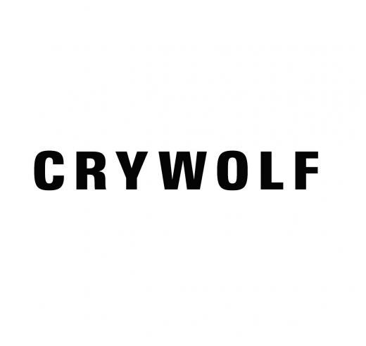 Crywolf- COMING SOON  logo