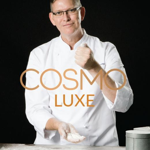 Cosmo Luxe ( Closed until further notice)  logo