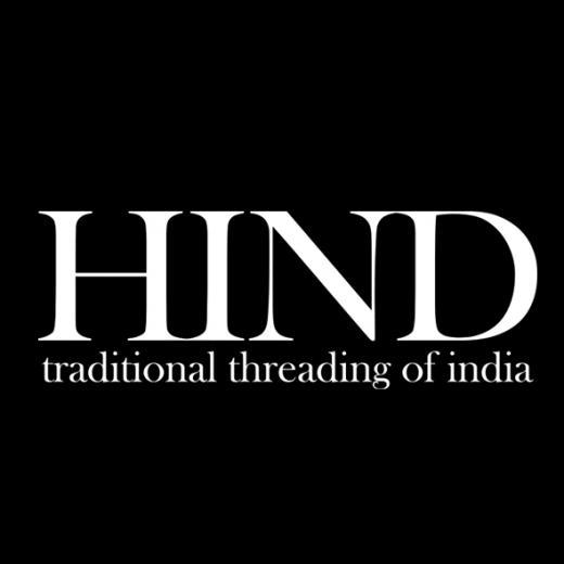 HIND logo