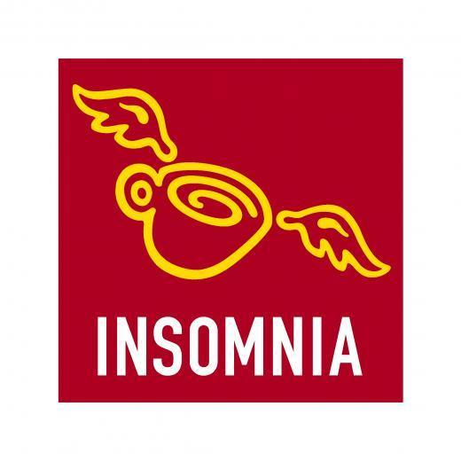 Insomnia Coffee Company (Primark) logo