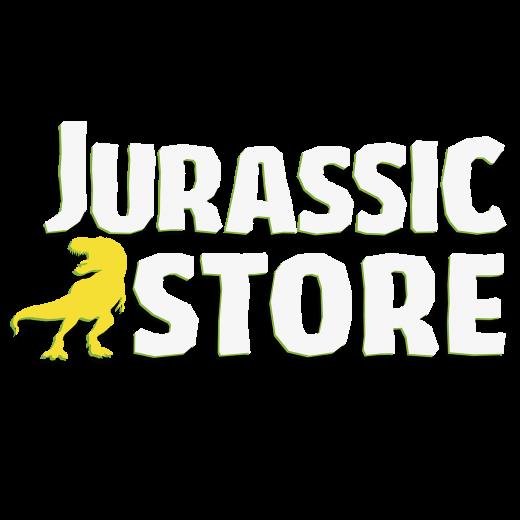 Jurassic Store logo