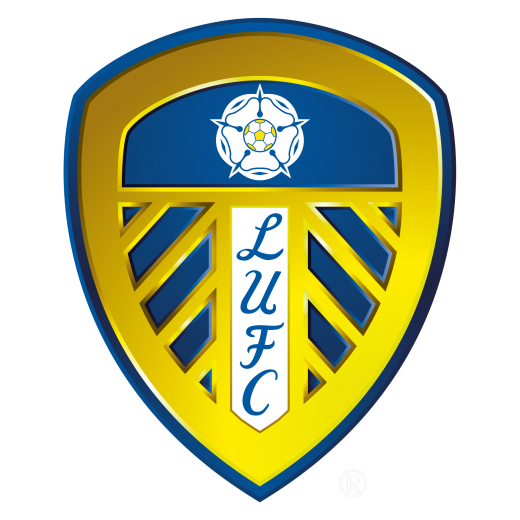 Leeds United Football Club Store  logo