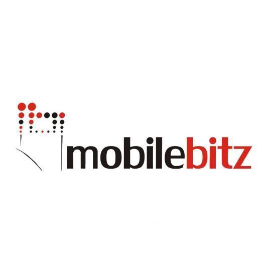 MobileBitz logo