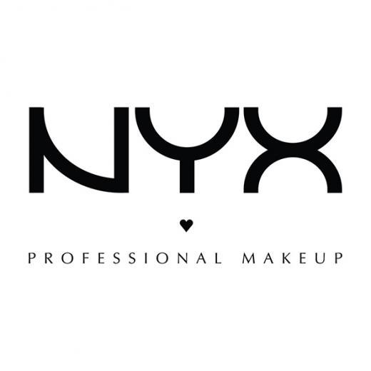 NYX Professional Make Up logo