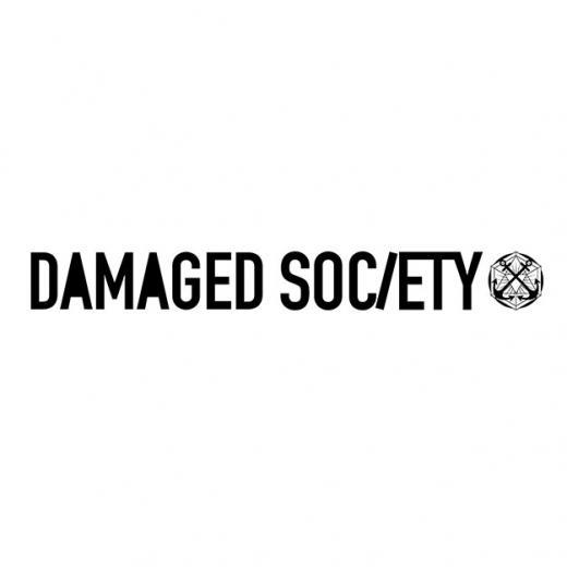 Damaged Society logo