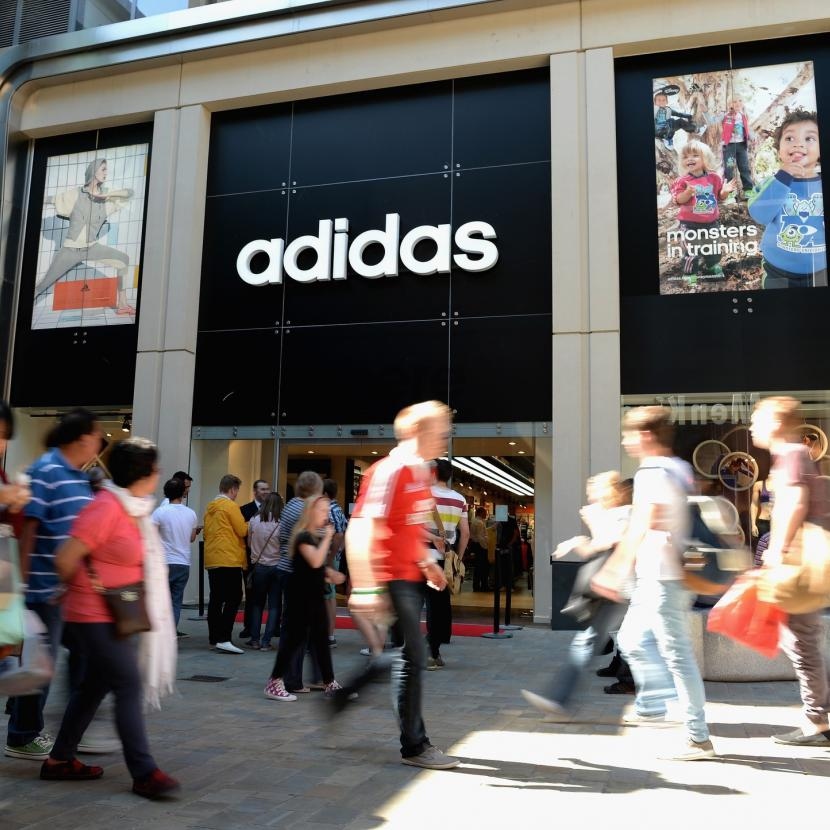 adidas store click and collect