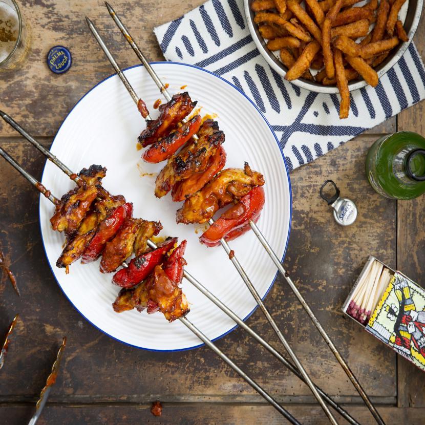 Cabana_Chicken