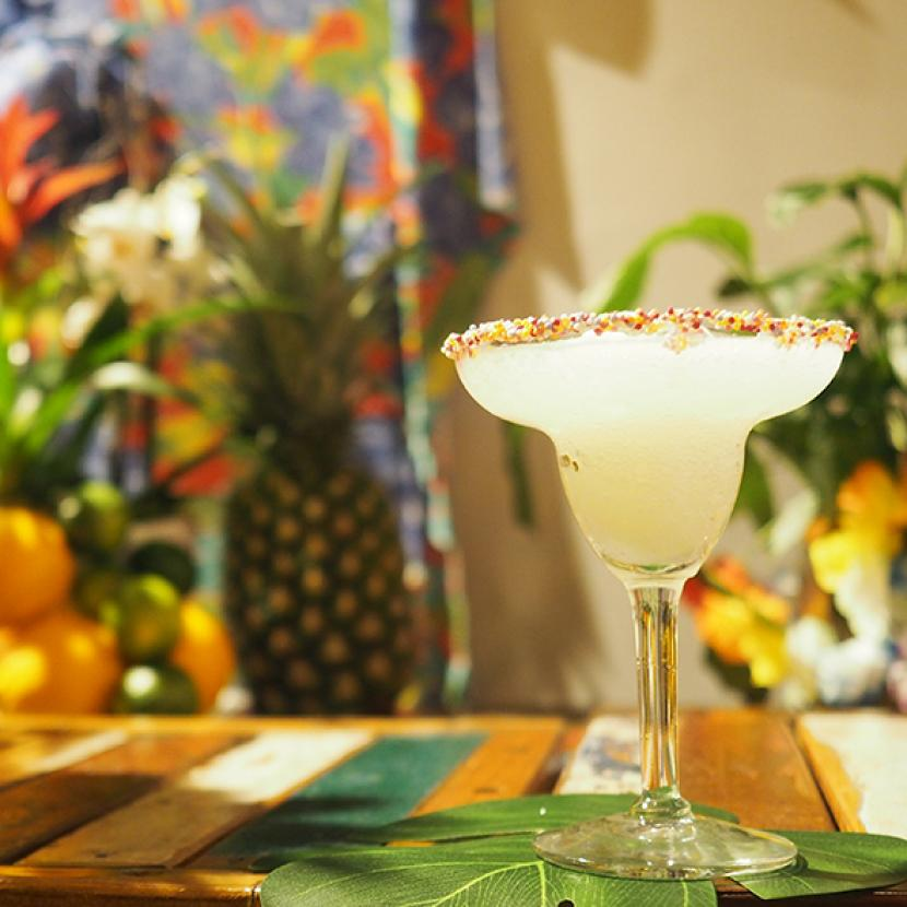 Cocos Food Hours