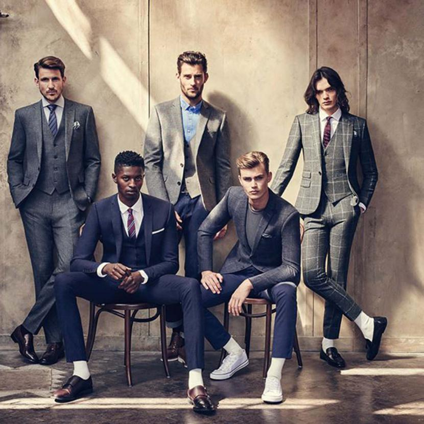 Moss Bros. Passion for style, unrivalled expertise and a proud heritage that spans years. Click the link below to shop the feed #mossbros critics-lucky.ml
