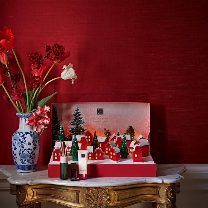 Advent Calendar now available at Rituals