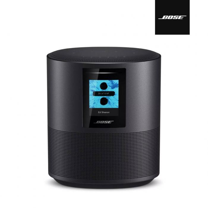 new speakers from Bose