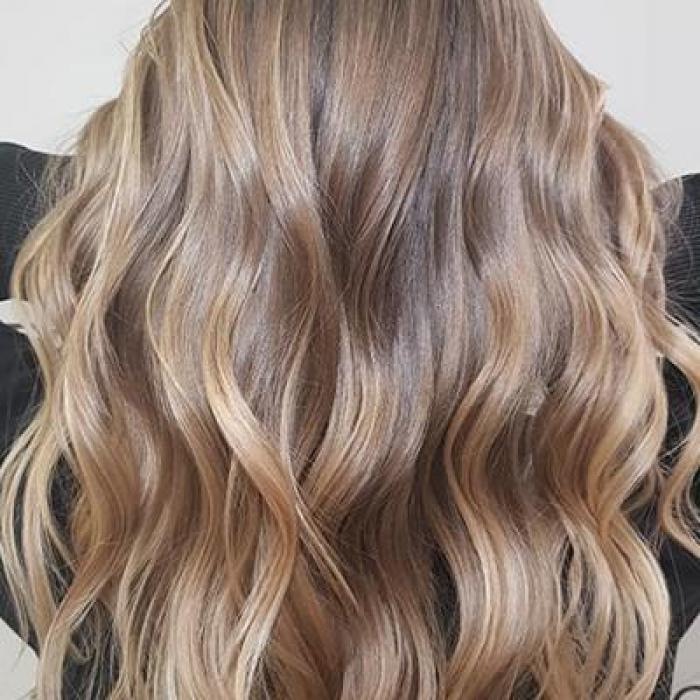 Beautiful balayage for only £99 at Regis