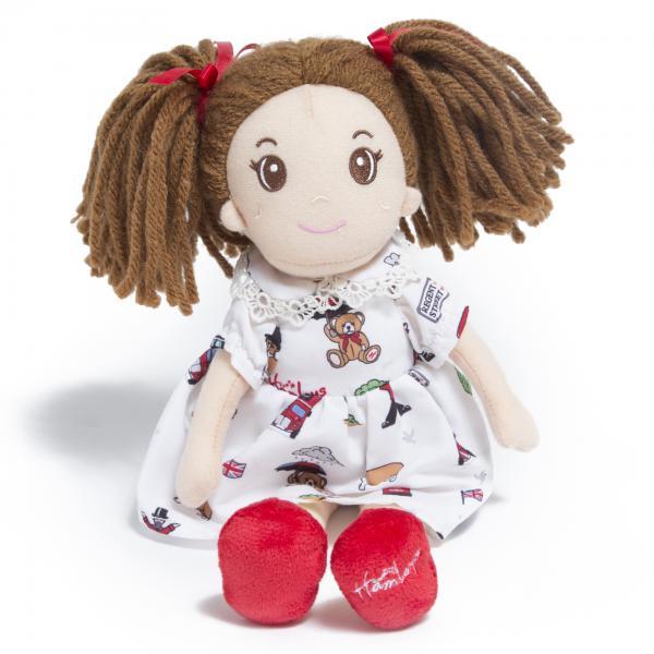 Hamley's Top Toys For Christmas – Charlotte Heritage Rag Doll