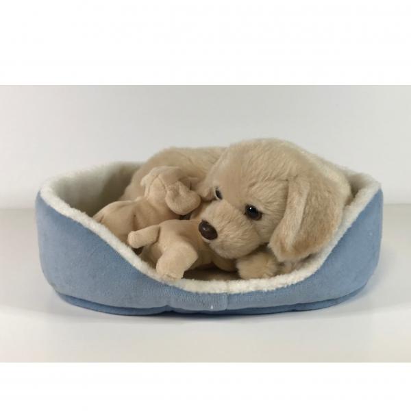 Hamley's Top Toys For Christmas – Labrador Mom and Babies