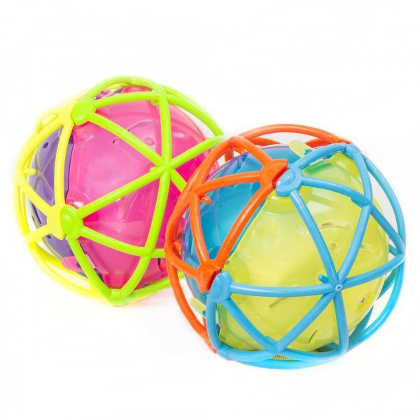Hamley's Top Toys For Christmas – Light and Sound Fusion Ball
