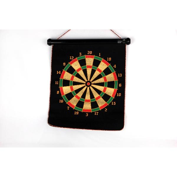 Hamley's Top Toys For Christmas – Magnetic Dartboard