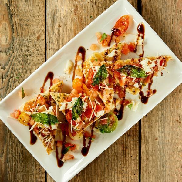 tgi fridays new vegetarian and vegan friendly menu trinity leeds