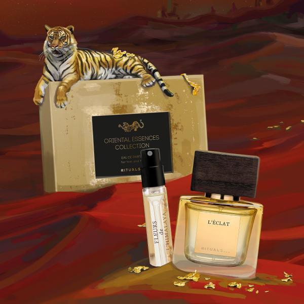 Candle and fragrance offers at Rituals